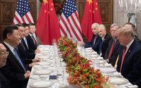 Pas de traité commercial entre les Etats-Unis et la Chine au G20
