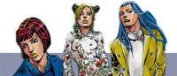 Gucci mette in mostra Hirohiko Araki