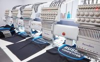 В России откроется первая цифровая швейная фабрика