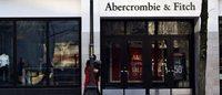 终结裸男营销后,A&F打算更换店铺风格