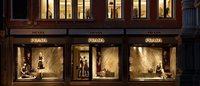 Prada: nuovo look per la boutique di Venezia