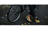 Premiata выпустил специальную модель кроссовок для ЦУМа