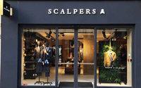 Scalpers lancera sa première collection femme cet automne