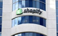 Shopify raises FY forecast on demand for e-commerce tools&#x3B; shares surge