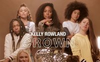 Kelly Rowland and Dove have written a song about hair confidence