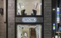 Rimowa inaugura un nuovo store a Ginza, Tokyo