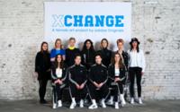 Adidas Originals eröffnet kreatives Studio für Künstlerinnen in Berlin
