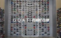 Goat and Flight Club merge to form giant sneaker marketplace