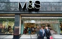 M&S announces joint venture to invest in start-ups