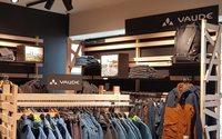 Vaude expandiert in Belgien