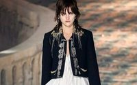 Louis Vuitton: una donna francese