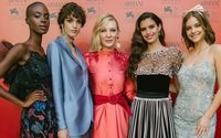 Armani Beauty revamps its classic lip color for the Venice International Film Festival