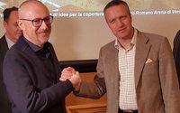 Arena di Verona: annunciato il vincitore del progetto per la copertura finanziata da Calzedonia