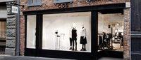 COS eröffnet ersten Store in New York