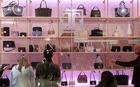 Иванка Трамп открыла свой первый магазин