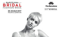 Barcelona Bridal Fashion Week marca recorde de empresas estrangeiras