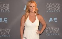 Amy Schumer steps into fashion with women's clothing line for Saks Off 5th