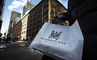 Hudson's Bay CEO Gerard Storch quits, reassures German workers