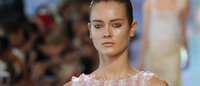 Catwalk spats as Italy's fashion sales falter