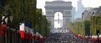 Shopping di lusso la domenica a Parigi, ora si può