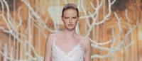 La Barcelona Bridal Week acogerá la presentación de las colecciones de 23 firmas
