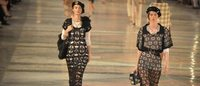Chanel: defilé inedito all'Avana