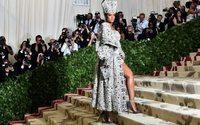 Dieu s'invite au gala du Met, véritable défilé de mode