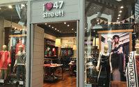 47 street abre las puertas de su nuevo local en el centro comercial Dot Buenos Aires