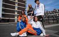 La culture sportswear 90's s'exprime via les collaborations