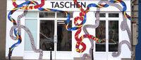Taschen ouvre un pop-up store dans le Marais