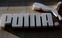 Kering distribuirá ações da Puma