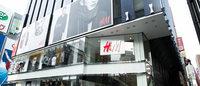 H&Mがアパレル激戦区・心斎橋にメンズ店を初出店、スタイルアドバイザー常駐で差別化図る