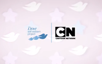 Dove forms global content-based partnership with Cartoon Network