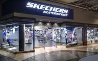 Skechers passe la barre de 4 milliards de dollars
