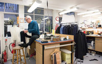 Savile Row granted protection from Westminster City Council