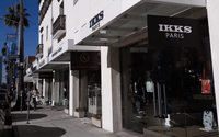 IKKS opens first U.S. children's store on Rodeo Drive