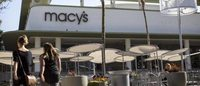 Macy's to build a new store in the Salt Lake City area