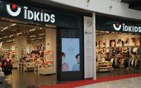ÏDKids trae a España su concepto de tienda grupal con una primera apertura en Madrid