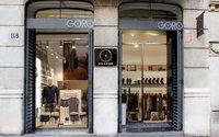 Goro, tienda dedicada a la ropa interior masculina, abre sus puertas en Barcelona