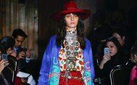 La moda del Teatro de Contradicción de Gucci