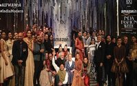 Amazon India Fashion Week to be held in October & March