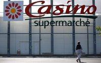 Casino : croissance stabilisée au 1er trimestre grâce à la France