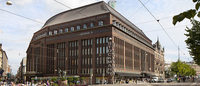 Stockmann posts Q3 operating loss, names new CEO