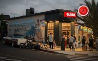 Globe International ready to expand again, opens Hong Kong, California stores