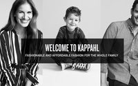 KappAhl attracts bid from existing shareholder, shares surge