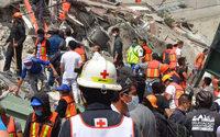 Inditex dona un millón de dólares a México para ayudas por el terremoto