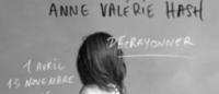 La Cité de la Dentelle et de la Mode organise la première exposition dédiée à Anne Valérie Hash en France