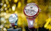 Svizzera: le esportazioni di orologi salgono del 3,9% in novembre