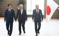 UE e Giappone firmano storico accordo di libero scambio