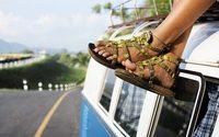 Fashion buoyant online in June, sunshine boosts footwear sales